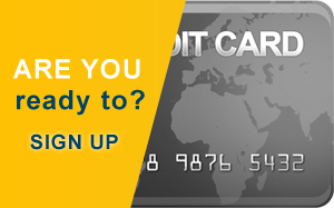 Are you ready to sign up for credit card processing?